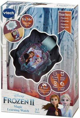 Frozen II Magic Learning Watch • 18.99£