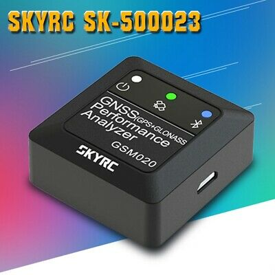2020 SkyRC GPS Speed Meter For Mobile App / SK500023 For RC Models • 76.99£