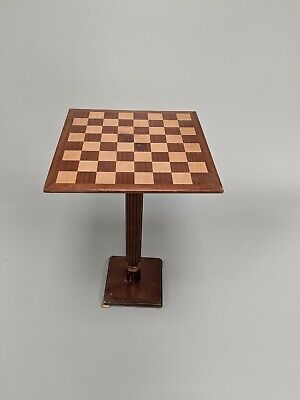 Vintage Style Chess Table • 35£