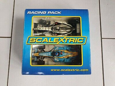 Scalextric F1 Racing Car Pack • 14.99£