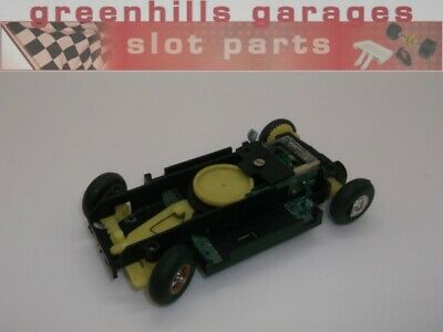 Greenhills Airfix Porsche 917 Rolling Chassis - Used - P6026 • 10.99£