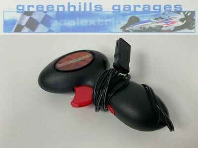 Greenhills Micro Scalextric Adjustable Speed Hand Controller Red Trigger - Us... • 12.09£