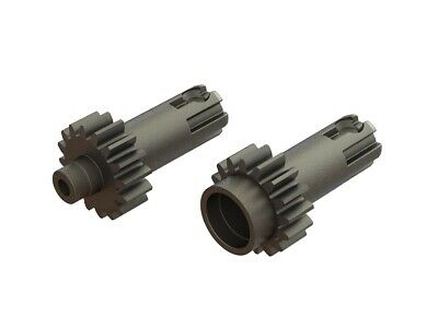 Differential Outdrives Metal 4x4 (2) • 17.19£