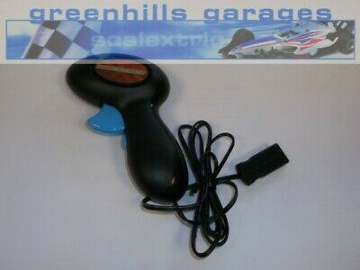 Greenhills Scalextric Adjustable Hand Controller Blue Trigger - NEW - MACC493 • 15.72£