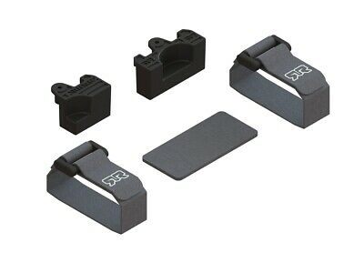 Battery Mounting Set 4x4 • 18.24£
