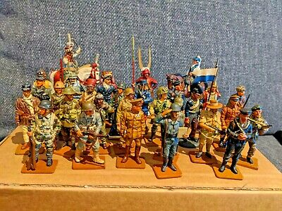 Del Prado - Collectable - Rare - Soldiers - Cavalry - Japan • 4.99£