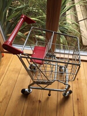 Melissa And Doug Shopping Trolley • 20£