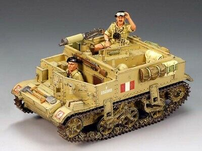 KING & COUNTRY EA41 8th ARMY PERSONNEL CARRIER • 145£