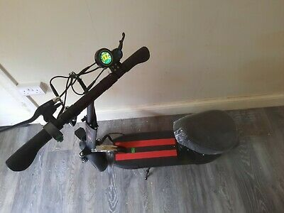 36v 350w 10AH Electric Scooter 40kmh Uk Stock  • 600£