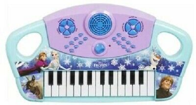Electronic Frozen Kids Musical Piano • 15.50£