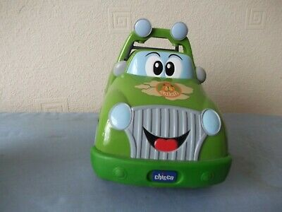 Chicco Johnny Toy Car • 2£