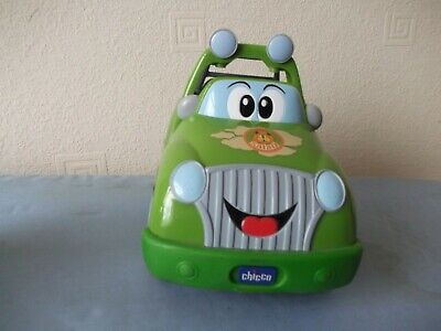 Chicco Johnny Toy Car • 1£