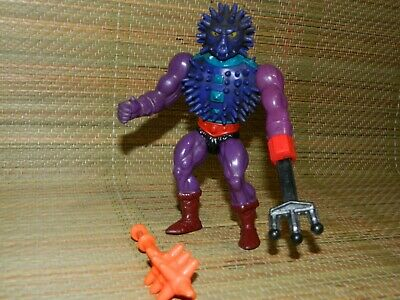 Vintage He Man MOTU Spikor Complete With Weapon 80s ( Ref 0010 )  • 13£