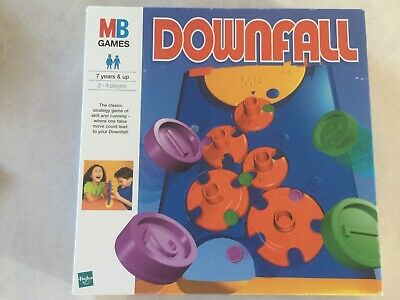 Downfall Game By MB Games • 6.50£