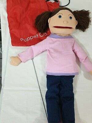 Puppet Company Girl Large 74cms  • 30£