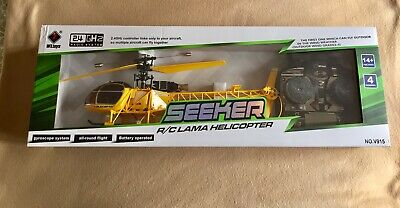 Rc Helicopter • 14.50£