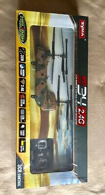 Rc Helicopter • 0.99£