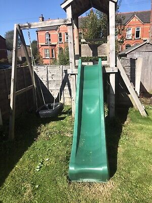 Childens Climbing Frame • 190£
