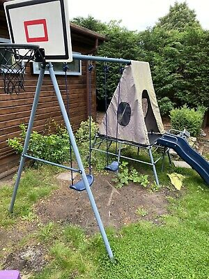 Swing / Slide And Tent • 40£