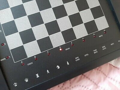 Vintage Chess Computer  • 15£