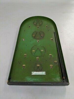 Vintage Corinthian Bagatelle Game Board • 15£