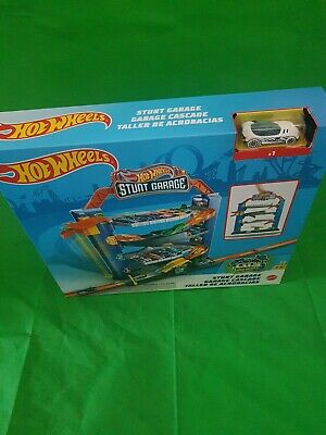 Hot Wheels Stunt Garage Mattel • 29.99£