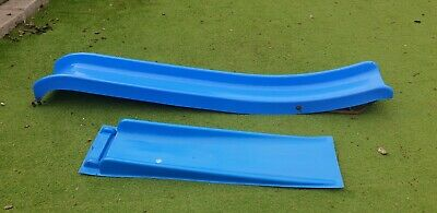 Garden Slide With Extension Used • 0.99£