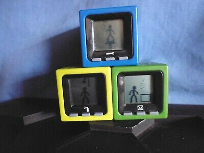 Cube World X3 Handy, Dash, Dusty, • 8£