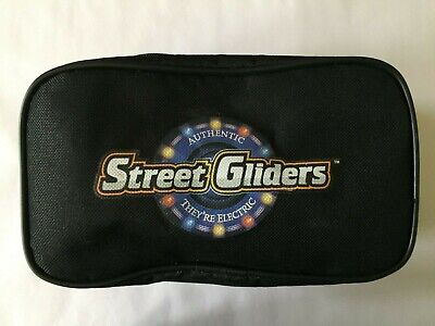 Street Gliders (Zinc Authentic). Good Condition • 1£