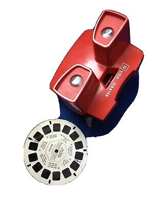 3D View Master With One The Dukes Of Hazzard Disc 15/21  • 16£