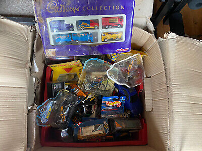 Pre Owned Toy Cars Bundles • 6£