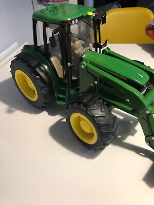 Toy Tractor • 1.90£