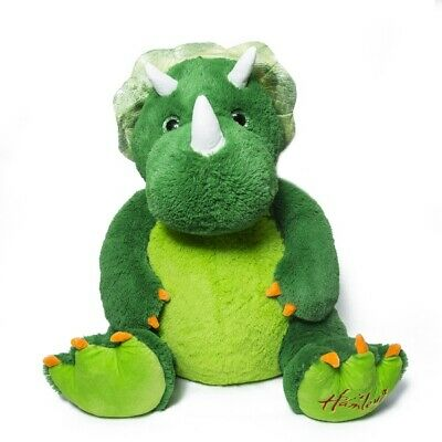 Hamleys Terry Triceratops Large Soft Toy • 35£