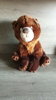 Disney Brother Bear Koda Soft Plush Toy  (14 Inch) • 7.50£