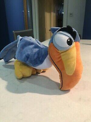 Zazu Soft Toy Lion King Disney  • 6.99£