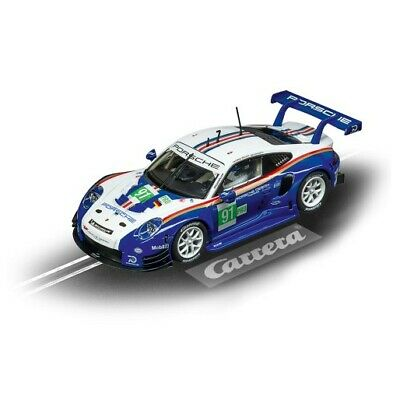 Carrera Evolution 27608 Porsche 911 RSR No.91  956 Design  1/32 Slot Car • 39.99£