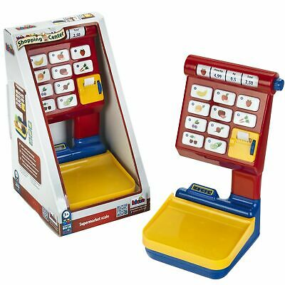 Theo Klein Children's Supermarket Scale Toy With Electronic Scale Display Age 3+ • 20.30£