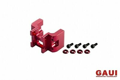 NX4 Integrated Engine Mount Bracket Upgrade (Red Anodized) 313101 • 28.73£