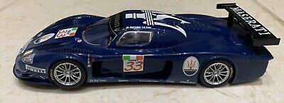 Scalextric C2630A Maserati MC12 - Limited Edition Excellent Condition • 11.50£