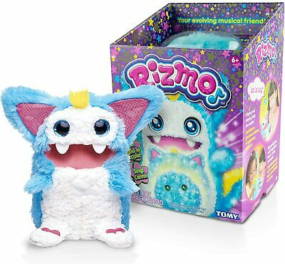 Rizmo Evolving Musical Friend, Interactive Plush Kids Pet Toy German  • 18.35£