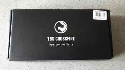 TBS Crossfire Transmitter New Boxed • 189£