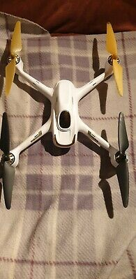 Hubsan H501s With Case And Watch Plus More... • 66.50£