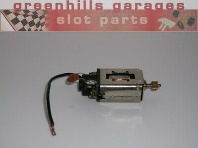 Greenhills SCX RX Engine With Metal Pinion - Used - P6207 • 7.99£