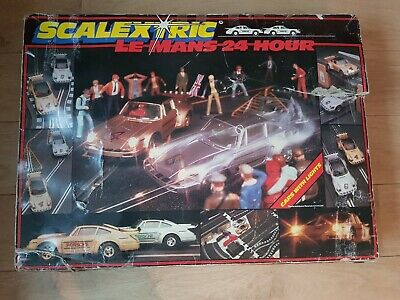 Scalextric Bundle.  2 Part Sets With Cars • 20£