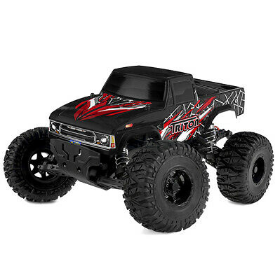 Corally Triton Xp 2wd Monster Truck 1/10 Brushless Rtr • 233.49£
