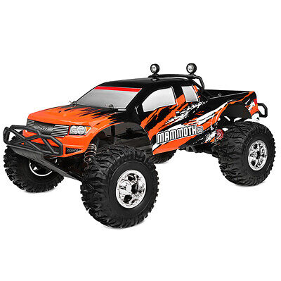 Corally Mammoth Xp 2wd Truck 1/10 Brushless Rtr • 243.99£