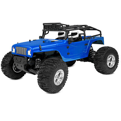 Corally Moxoo Sp 2wd Truck 1/10 Brushed Rtr • 186.24£