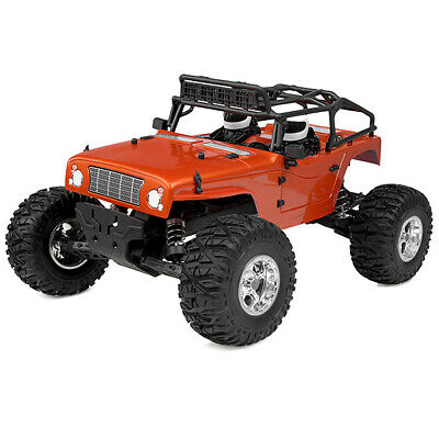 Corally Moxoo Xp 2wd Truck 1/10 Brushless Rtr • 243.99£