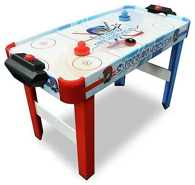 Chad Valley Air Hockey Table • 25£