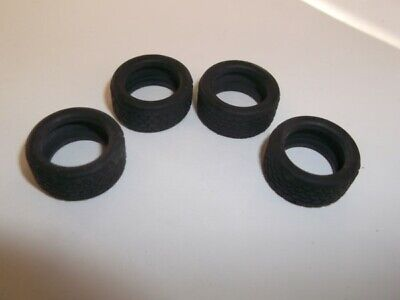 Greenhills Scalextric Accessory Pack Caterham Tyres X 4 W8246 - New - G121 • 6.49£